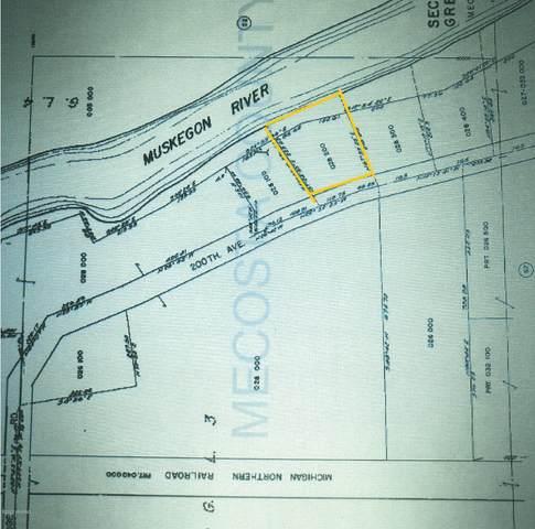 v/l 200th Avenue, Big Rapids, MI 49307 (MLS #20017364) :: Keller Williams Realty | Kalamazoo Market Center