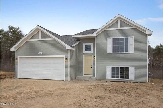 2645 Sage Wing Drive, Kentwood, MI 49508 (MLS #20017419) :: JH Realty Partners