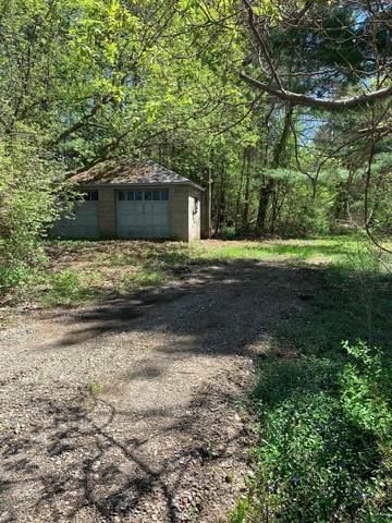 5392 Garden Avenue #17, Fremont, MI 49412 (MLS #20017484) :: Deb Stevenson Group - Greenridge Realty