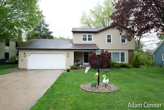 5289 Londonderry Dr Se, Kentwood, MI 49508 (MLS #20017509) :: JH Realty Partners