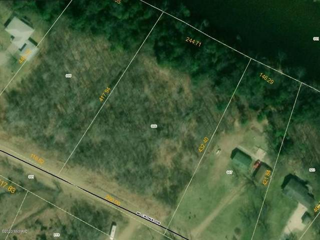 Lot 6 Cronk Drive, Newaygo, MI 49337 (MLS #20017513) :: CENTURY 21 C. Howard