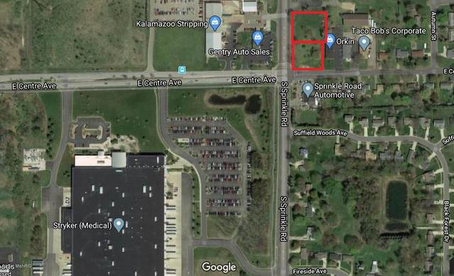 7939 S Sprinkle Road, Portage, MI 49002 (MLS #20017557) :: Jennifer Lane-Alwan