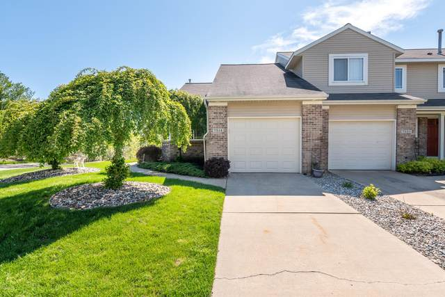 7514 Crooked Creek Drive SW, Byron Center, MI 49315 (MLS #20017631) :: JH Realty Partners