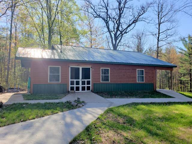 7063 E Madison Road, Walkerville, MI 49459 (MLS #20017643) :: Deb Stevenson Group - Greenridge Realty