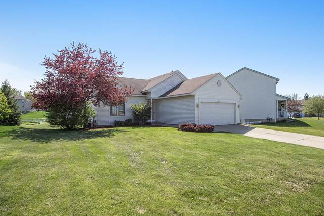 1776 Sutherland Drive SE, Kentwood, MI 49508 (MLS #20017703) :: JH Realty Partners