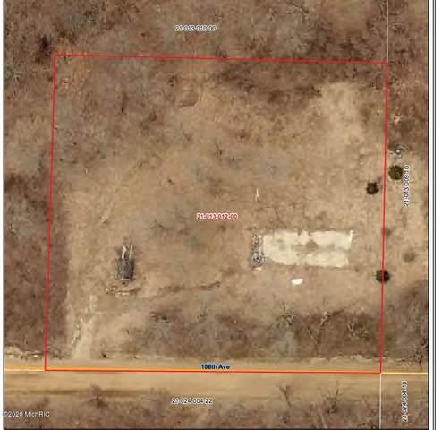 2553 106th Avenue, Allegan, MI 49010 (MLS #20017719) :: Deb Stevenson Group - Greenridge Realty