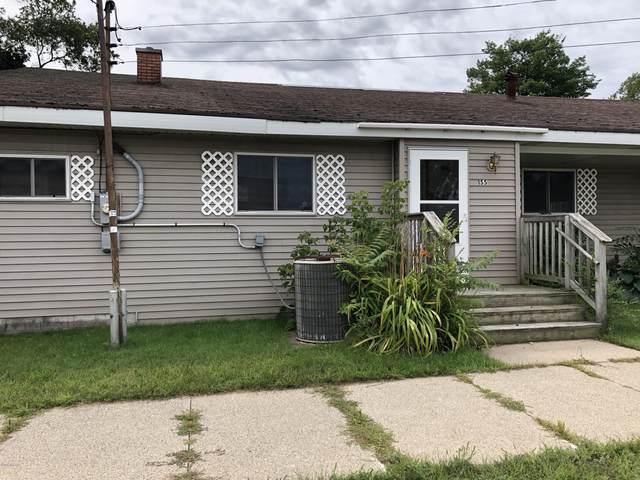155 8th Street, Manistee, MI 49660 (MLS #20017743) :: Deb Stevenson Group - Greenridge Realty
