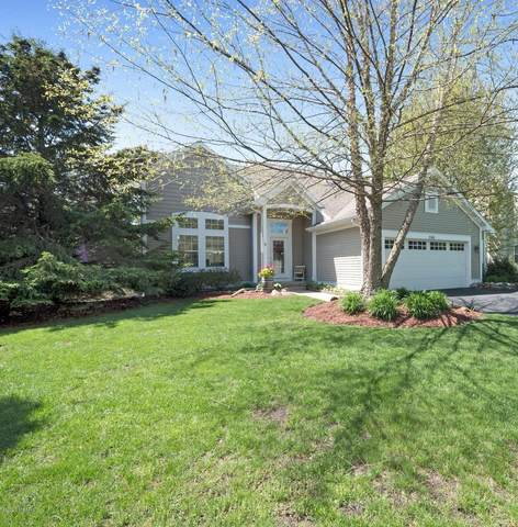 1549 Stillwater Drive, Holland, MI 49424 (MLS #20017766) :: JH Realty Partners