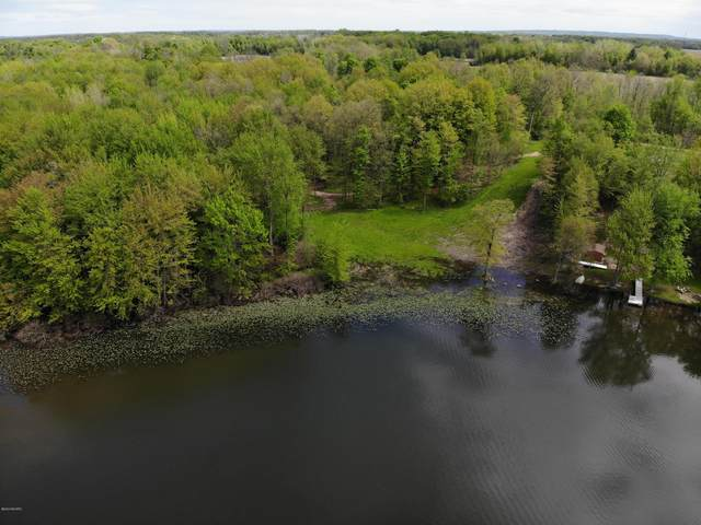 V/L Thelen Drive, Gobles, MI 49055 (MLS #20017768) :: Ginger Baxter Group
