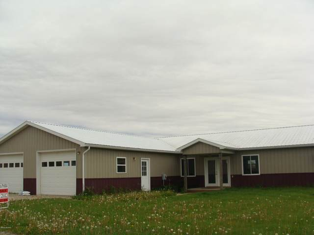 3095 Benedict Way, Ionia, MI 48846 (MLS #20017769) :: Deb Stevenson Group - Greenridge Realty