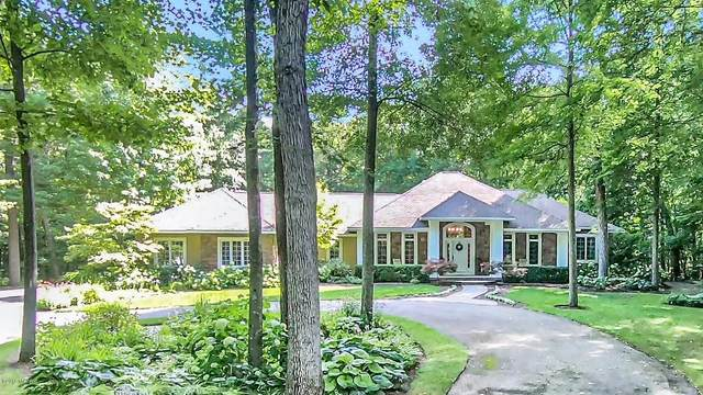 11080 Sandy Oak Trail, Cedar Springs, MI 49319 (MLS #20017786) :: Ginger Baxter Group