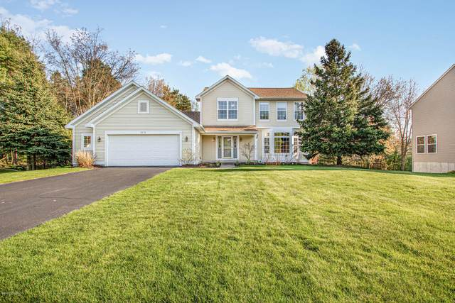 1370 Spinnaker Court, Holland, MI 49424 (MLS #20017835) :: JH Realty Partners