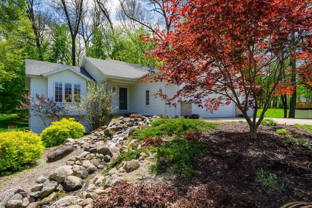 7907 Serenity Drive, Middleville, MI 49333 (MLS #20017836) :: JH Realty Partners
