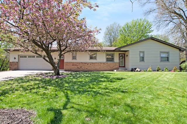 338 Beech Street, Holland, MI 49424 (MLS #20017837) :: JH Realty Partners