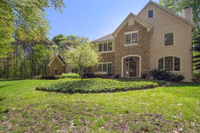 6380 Hidden Pond Drive, Holland, MI 49423 (MLS #20017852) :: Deb Stevenson Group - Greenridge Realty