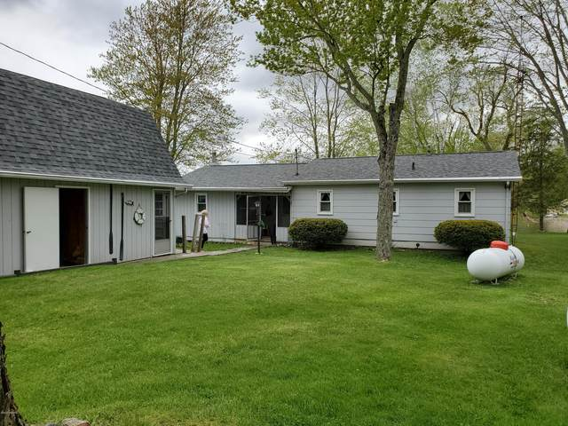 5406 Circle Drive, Reading, MI 49274 (MLS #20017864) :: Jennifer Lane-Alwan