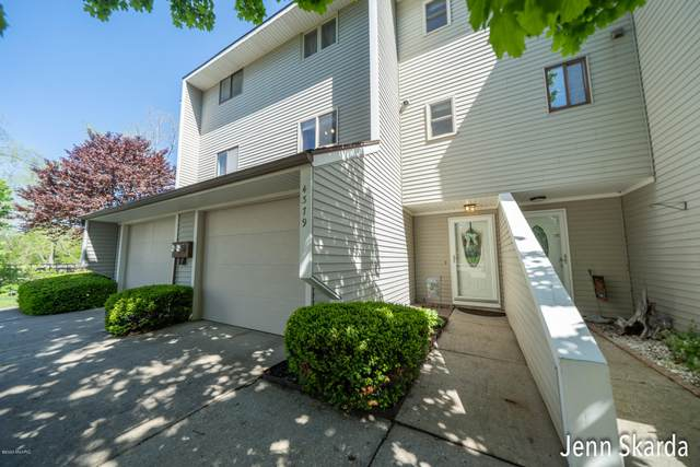 4379 Indian Spring Drive SW #0, Grandville, MI 49418 (MLS #20017871) :: Deb Stevenson Group - Greenridge Realty