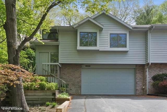 9785 Weko Drive #13, Bridgman, MI 49106 (MLS #20017902) :: Deb Stevenson Group - Greenridge Realty