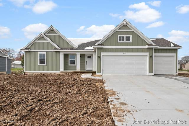 7890 Adele Drive SW, Byron Center, MI 49315 (MLS #20017917) :: JH Realty Partners