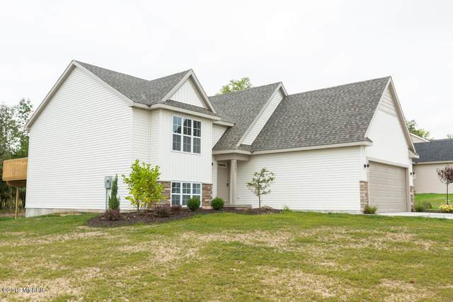 6504 Cherry Glade Court, Caledonia, MI 49316 (MLS #20017958) :: JH Realty Partners