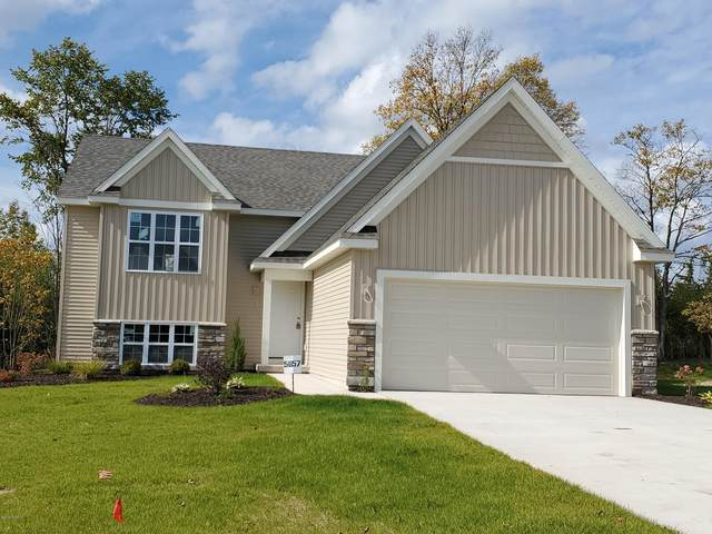 5857 Birdsong Court NW, Kentwood, MI 49508 (MLS #20017961) :: JH Realty Partners