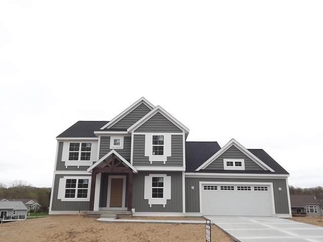 6036 Marblehead Drive NE, Belmont, MI 49306 (MLS #20017963) :: Deb Stevenson Group - Greenridge Realty