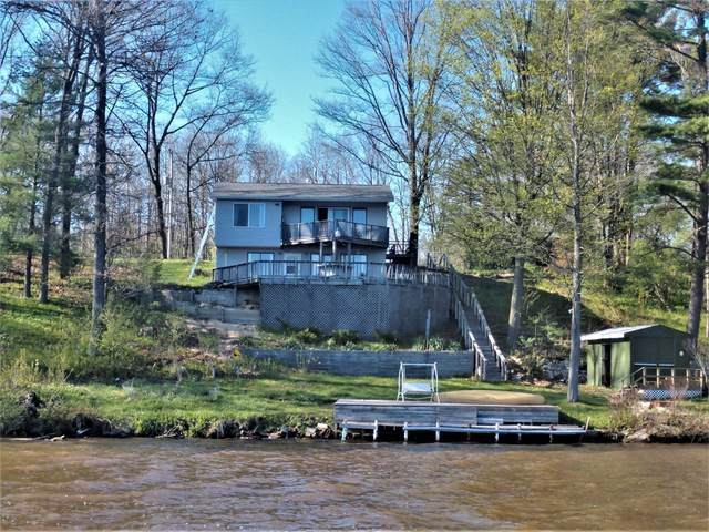 19765 Park Road, Big Rapids, MI 49307 (MLS #20018051) :: CENTURY 21 C. Howard