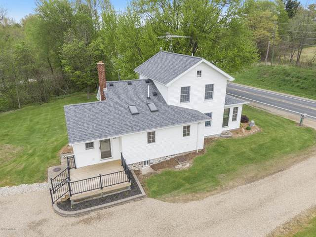 57038 M 40, Marcellus, MI 49067 (MLS #20018086) :: Jennifer Lane-Alwan