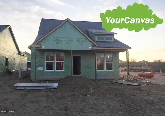6890 West Cottage #53, Rockford, MI 49351 (MLS #20018092) :: CENTURY 21 C. Howard