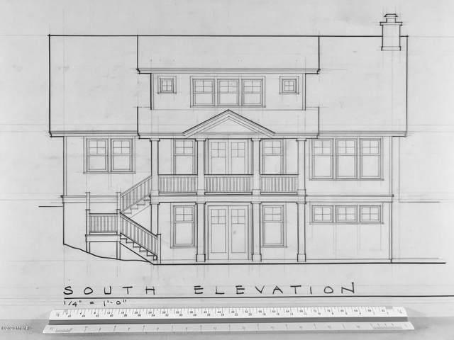 2170 9th Street #10, Onekama, MI 49675 (MLS #20018205) :: Deb Stevenson Group - Greenridge Realty