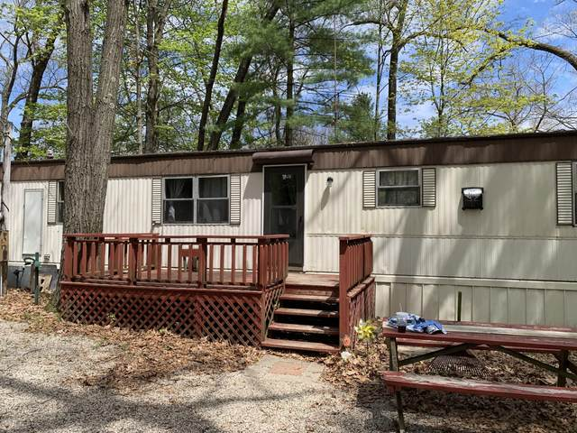 870 W Lincoln, White Cloud, MI 49349 (MLS #20018217) :: JH Realty Partners