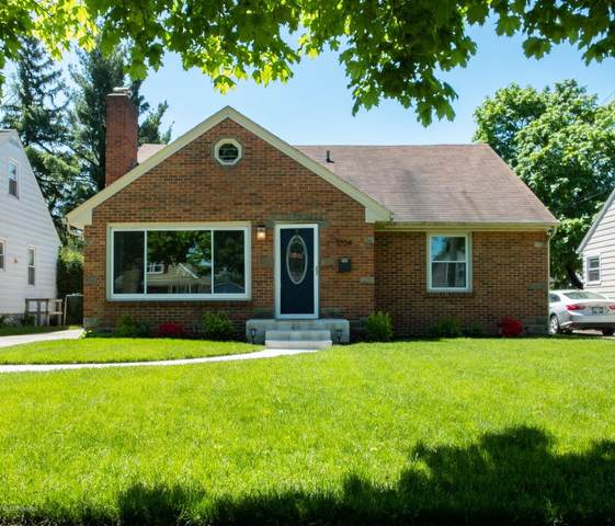 1204 Griswold Street SE, Grand Rapids, MI 49507 (MLS #20018302) :: JH Realty Partners
