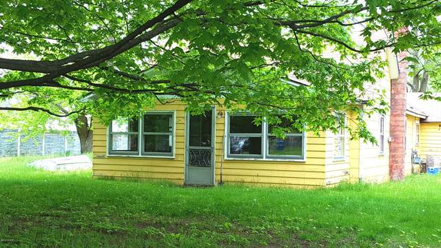 61 Jonquil Street SW, Grand Rapids, MI 49548 (MLS #20018309) :: JH Realty Partners
