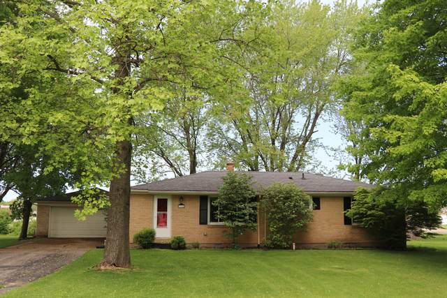 3714 Green Acre Drive, St. Joseph, MI 49085 (MLS #20018310) :: JH Realty Partners