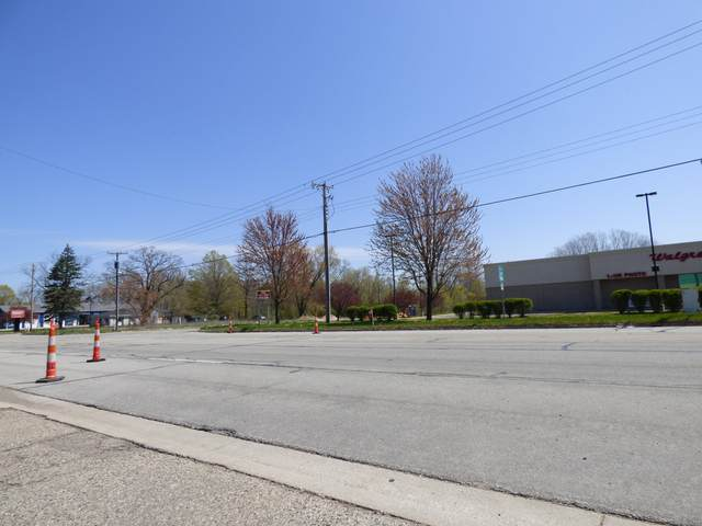 4023 Red Arrow Highway Highway, St. Joseph, MI 49085 (MLS #20018396) :: JH Realty Partners