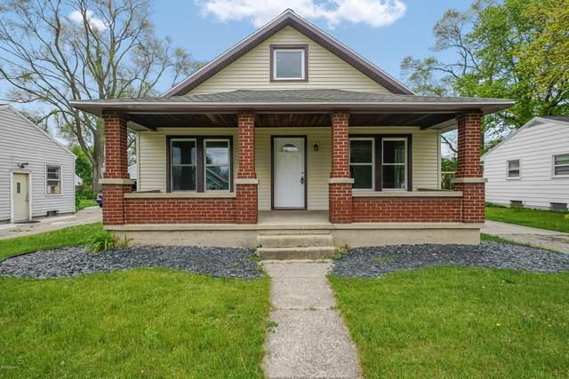 133 40th Street SW, Grand Rapids, MI 49548 (MLS #20018426) :: JH Realty Partners