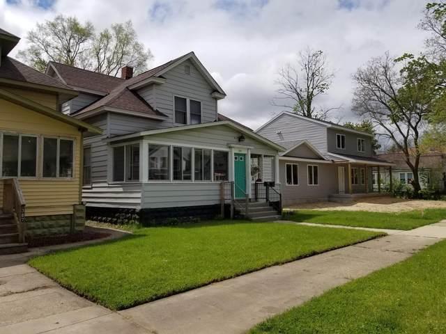 391 Houston Avenue, Muskegon, MI 49441 (MLS #20018430) :: Deb Stevenson Group - Greenridge Realty
