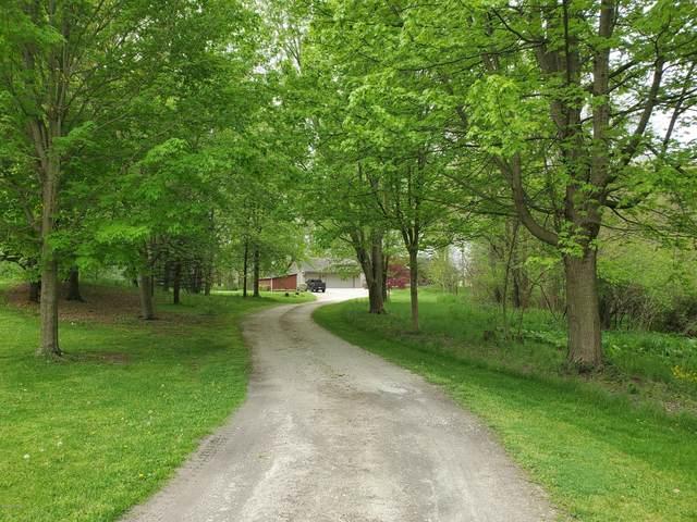 71116 Aldrich Lake Road, Sturgis, MI 49091 (MLS #20018442) :: Deb Stevenson Group - Greenridge Realty