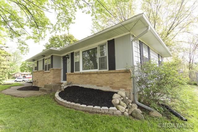 4116 Poinsettia Avenue SE, Grand Rapids, MI 49508 (MLS #20018466) :: JH Realty Partners