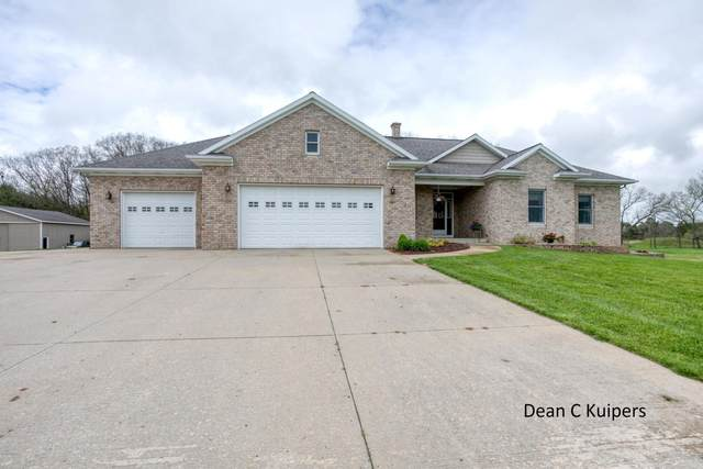 3248 Lone Oak Drive, Wayland, MI 49348 (MLS #20018474) :: CENTURY 21 C. Howard