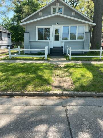 1718 Hoyt Street, Muskegon, MI 49442 (MLS #20018485) :: Deb Stevenson Group - Greenridge Realty