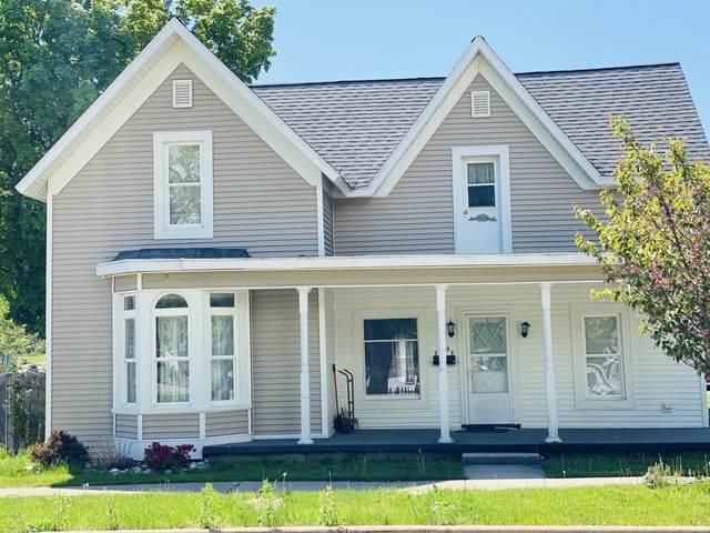 343 N Michigan Avenue, Shelby, MI 49455 (MLS #20018503) :: Jennifer Lane-Alwan