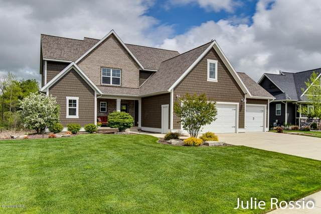 1537 Providence Cove Court, Byron Center, MI 49315 (MLS #20018513) :: JH Realty Partners