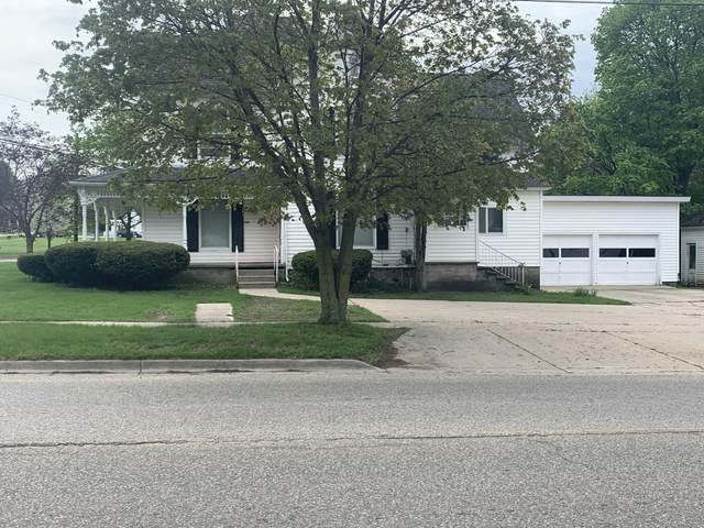 15 S State Street, Shelby, MI 49455 (MLS #20018600) :: Ginger Baxter Group