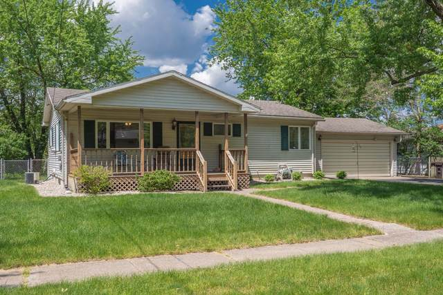 5314 Plateau Street, Portage, MI 49002 (MLS #20018609) :: Keller Williams Realty | Kalamazoo Market Center