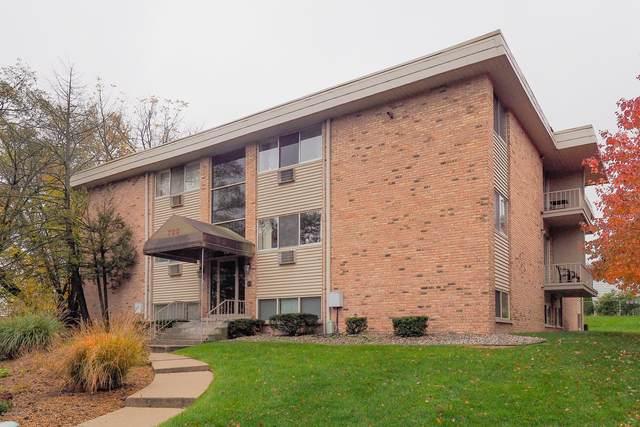 722 W Kilgore Road #301, Kalamazoo, MI 49008 (MLS #20018671) :: CENTURY 21 C. Howard