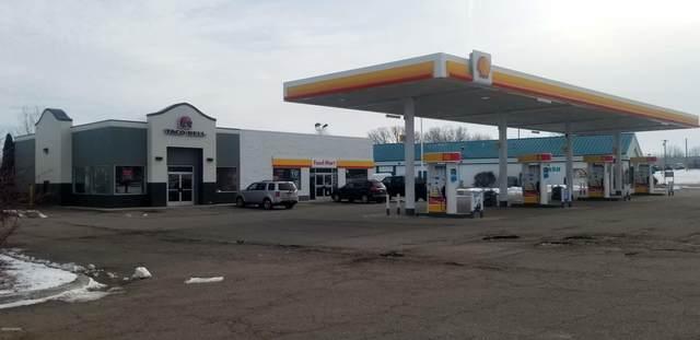 3321 W Carleton Road, Hillsdale, MI 49242 (MLS #20018697) :: CENTURY 21 C. Howard