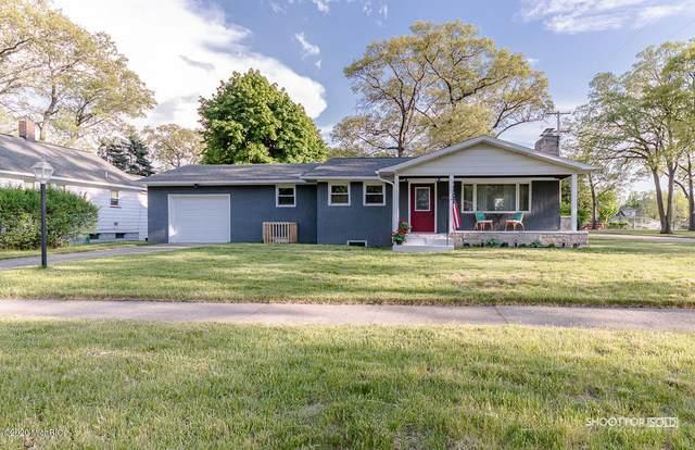 2185 Letart Avenue, Muskegon, MI 49441 (MLS #20018700) :: Deb Stevenson Group - Greenridge Realty