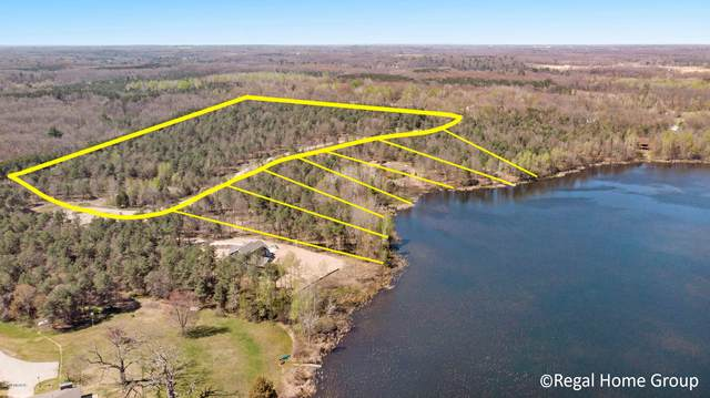 Country Road Lot 6, Belding, MI 48809 (MLS #20018737) :: Jennifer Lane-Alwan