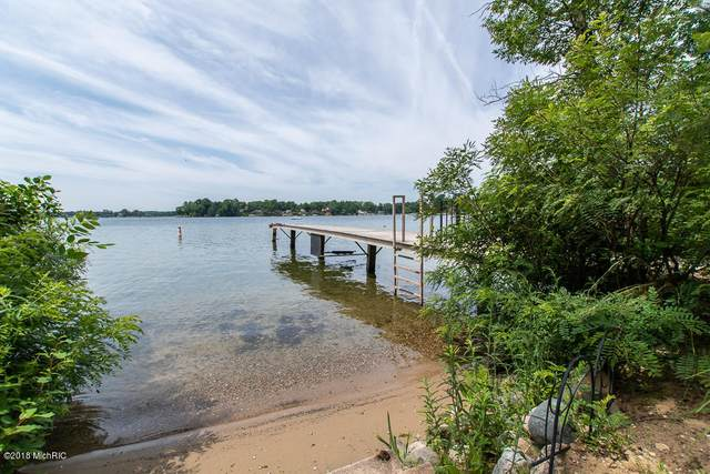 000 Christian Island, Battle Creek, MI 49015 (MLS #20018749) :: CENTURY 21 C. Howard